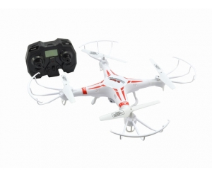 M313C 6-Axis RC Drone Quadcopter With Camera & LCD Controller VS Syma X5C
