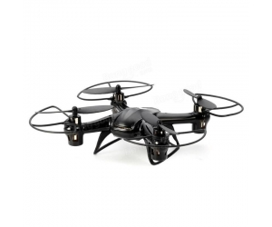 MINI SPEED FLIGHT 3D ROLL RC QUADCOPTER RTF