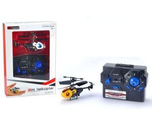Mini 2.5 Channels rc helicopter small eagle good for promotion