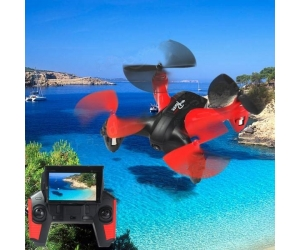 Mini 5.8G RC FPV Quadcopter With 2.0MP Camera 2.4G 4CH 6Axis RTF