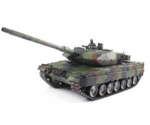 New 1:16 2.4G German leopaerd2 A6 henglong rc tank SD00307297