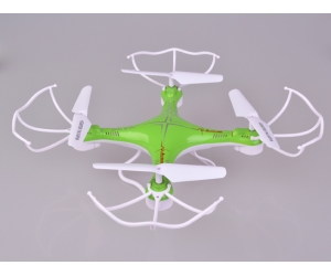 New 2.4GHz RC Drone Quadcopter With 6-Aixs