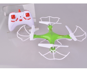 New 2.4GHz RC Quadcopter mit 2.0MP Kamera & 2GB Speicherkarte