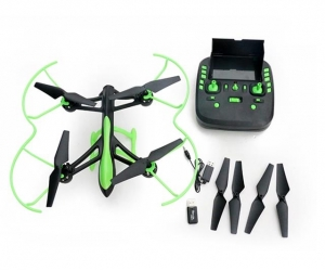 New Arrival ! FPV Drone with 2.0MP HD camera with Headless Mode and High Hold Mode RTF