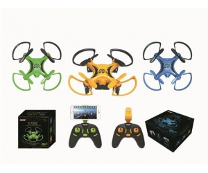 New Arrived! Best Price High Quality Mini Wifi Drone with 480P Camera Altitude Hold