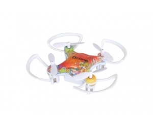 New Arrived! High quality RC MINI Quadcopter 2.4G 4CH 6-Axis Gyro Headless Mode&One Key Return RC Drone