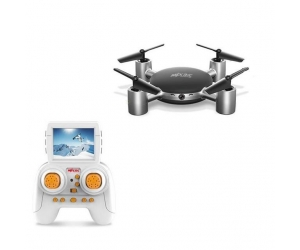 New Arriving! 2.4G 4CH FPV Quadcopter With HD Camera Built in 2.31 Inches LCD Screen RC Drone RTF VS Lily Drone