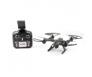 New Arriving!  2.4G WIFI Quadcopter With 0.3MP Camera High Hold Mode RTF Upgraded From 509W