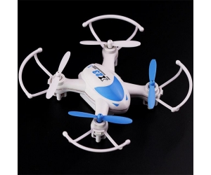 New Mini Drones 2.4G 4CH 3D Roll  Remote Control Quadcopter Toy