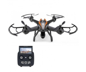 New Product !5.8G FPV Drone With 2MP Wide Angle HD Camera Gimbal High Hold Mode RC Quadcopter
