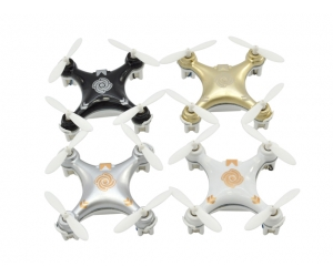 Newest 2.4G Mini RC Drone Headless Mode Quadcopter Toy