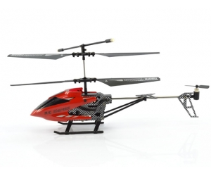 3.5CH RC Helicopter with alloy frame