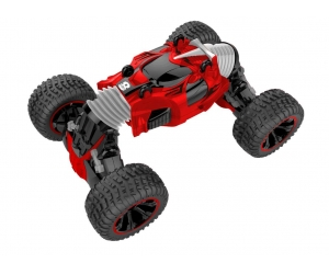 Singda 1:10 2.4G  RC Stunt crawler with double sides design SD8840