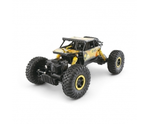 Singda  2.4G 1:18  4WD Rock Crawler with plastic body SD699-95L