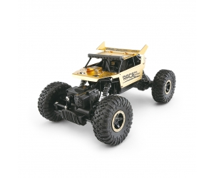 Singda 2.4Ghz 1:18 4WD Rock Crawler with alloy tail SD699-108L