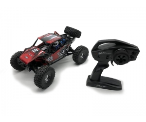 Singda New Arriving 1:12 2.4Ghz  4 WD High Speed RC rock-crawler RTR SD00337501
