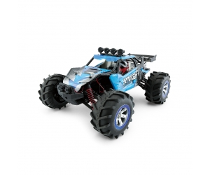 Singda New Arriving 1:12 2.4Ghz 4WD Amphibian RC Buggy With High Speed ​​Performance SD-11