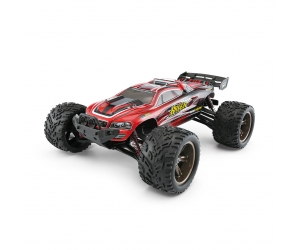Singda Nouvellement arrivé 1:12 2,4 Ghz 2WD Full Proportional Monster High Speed ​​Truck SD9116
