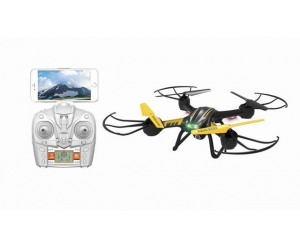 Skytech TK107HW 2.4G 4CH 6-Axis Gyro Wifi RC Quadcopter With 0.3MP Camera Altitude Hold Mode Motion Sensor