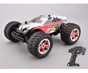 Super 1:14 4CH Emulational High Speed Scale Model Car