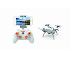 TK106HW 2.4G 4.5CH 6-axis Gyro RC Quadcopter with FPV Real-Time RTF