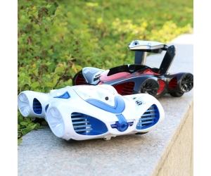 Top sales !!  4CH Wifi Remote Control RC Car with 0.3MP Camera Toy RC Drift Traxxas Truck