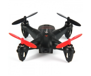 WIFI FPV 4 Kanal 6 Achsen-Gyro 2,4 GHz RC Quadcopter mit 0.3MP HD Kamera