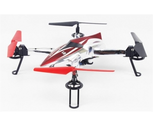WL RC Drone Toys  With 720P Camera FPV Air Pressure Set High Hovering RC Quadcopter RTF