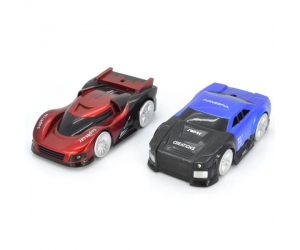 Wall Racer Remote Control Wall Climbing Car