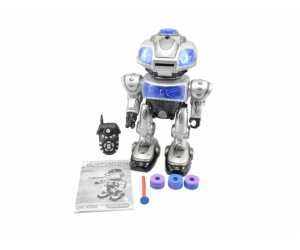 Wholesale  Toy Intelligent EVA Bullets RC Shooting Robot SD00295895