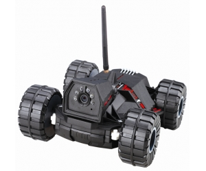 Wifi Remote Control Car With Camera I-SPY Tank