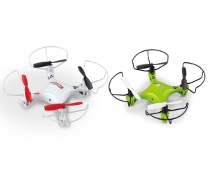 mini drone 2.4ghz 4 channel 6 axis gyro radio remote control quadcopter with LCD