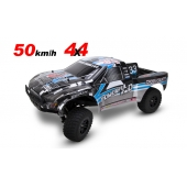 China 1:10 2.4GHz 4WD Full Proportional RC Truck Car factory