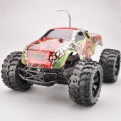 China 1:10 4CH Big Scale RC Car Off-road Wheel RTR factory