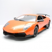 China 01:10 4CH RC Full Function Licenciado Car Oficial Autorização Lamborghini LP670 fábrica