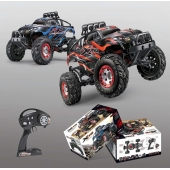 China 1/12 2.4G 4WD High Speed Desert Truggy RC Car Remote Control Cars RTR factory