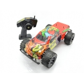 China 1:12 2.4GHz 4CH RC High Speed Car Top Racing Series factory
