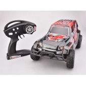 China 01:12 2.4GHz RC High Speed ​​Racing Car SUV Off-road voertuigen fabriek