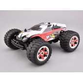China 1:14 2.4GHz RC Cross Country Car High Speed Racing factory