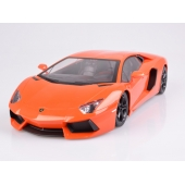 China 1:14 4CH Full Function Car RC Licensed Car Lamborghini Aventador LP700-4 factory
