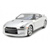 China 01:14 4CH RC Full Function Licenciado Car Nissan GT-R R35 fábrica