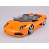 China 1:14 4CH  Licensed Lamborghini LP640 RC Car factory