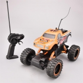 China 1:14 4CH RC Monster Car Model Four-wheel Drive Climbing factory