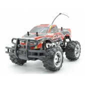 China 1:14 4CH RC Monster Truck Car Model factory