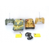 China 1:14 8-channel Radio control battle tank toy SD00305455 factory