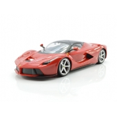 China 1:14 La Ferrari License B/O RC Car factory