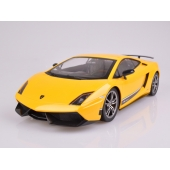 China 1:14 Lamborghini Gallardo Superleggera LP570 Licensed RC Car factory