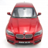 China 1:14 RC Licensed Car BMW X6 M factory