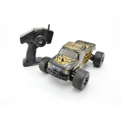 China 1:16 2.4GHz 4CH RC Truggy High Speed Car factory