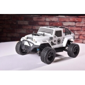 Chine 01:16 2.4GHz Car Racing 4WD RC High Speed ​​Bouvier usine